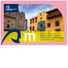 Master en Español y su Cultura