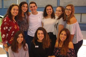 """Los estudiantes de segundo curso de los Grados colaboran con la ONG """"Toilet Twinning"""" para construir baños seguros en países en desarrollo"""