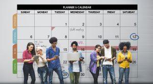 Ya se pueden consultar los horarios y calendarios de exámenes para el curso 2018/2019 de los Grados y los Másteres de la FTI