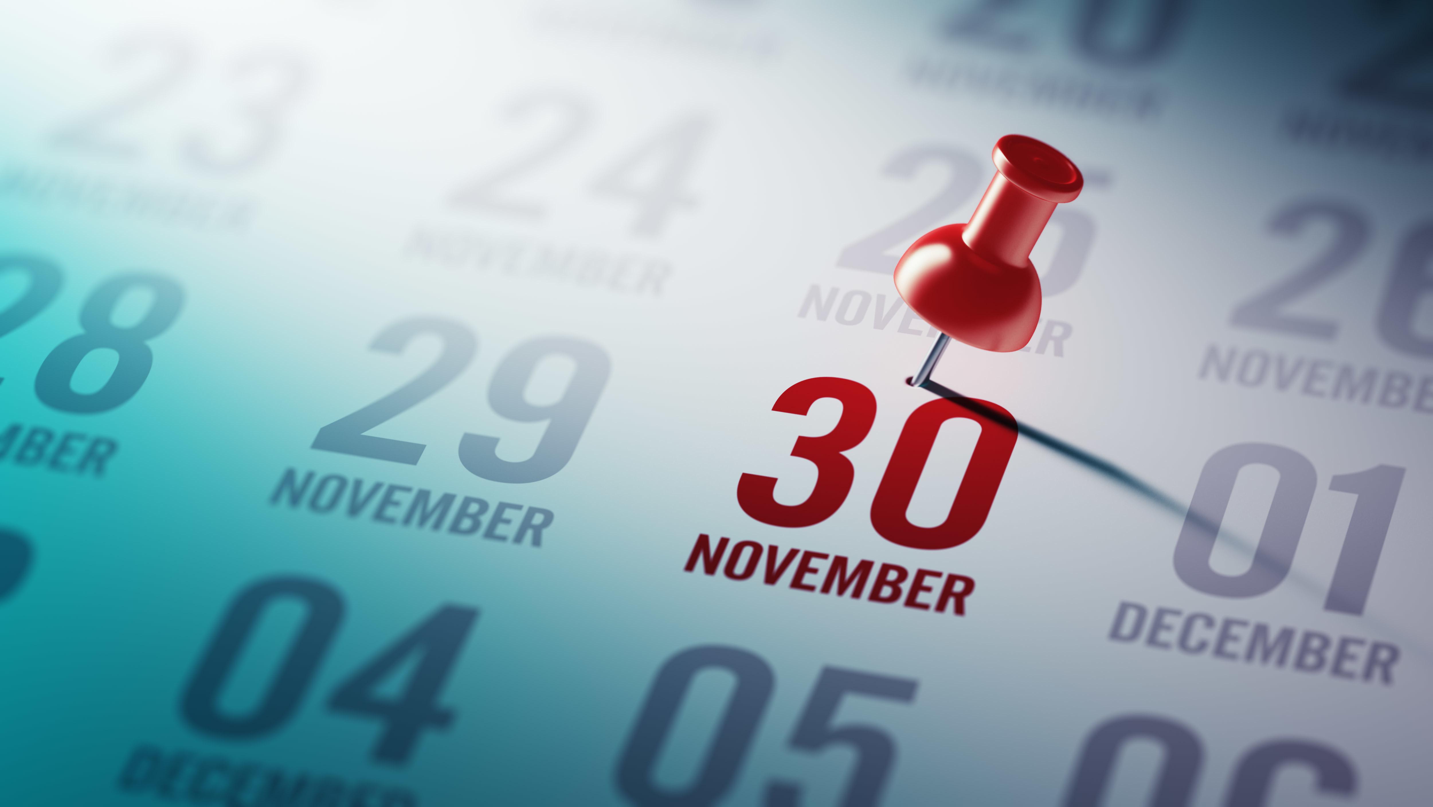 El plazo de entrega de propuestas de Trabajo de Fin de Máster para 2018/2019 finaliza el viernes 30 de noviembre de 2018