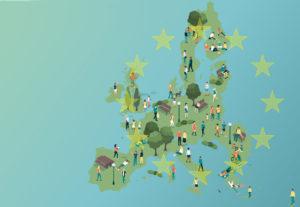 La FTI organiza el 22 de abril la Jornada «Europa y la UE: ¿cómo acercar Europa a los ciudadanos?» para celebrar los 30 años de la ULPGC y de los estudios de traducción e interpretación